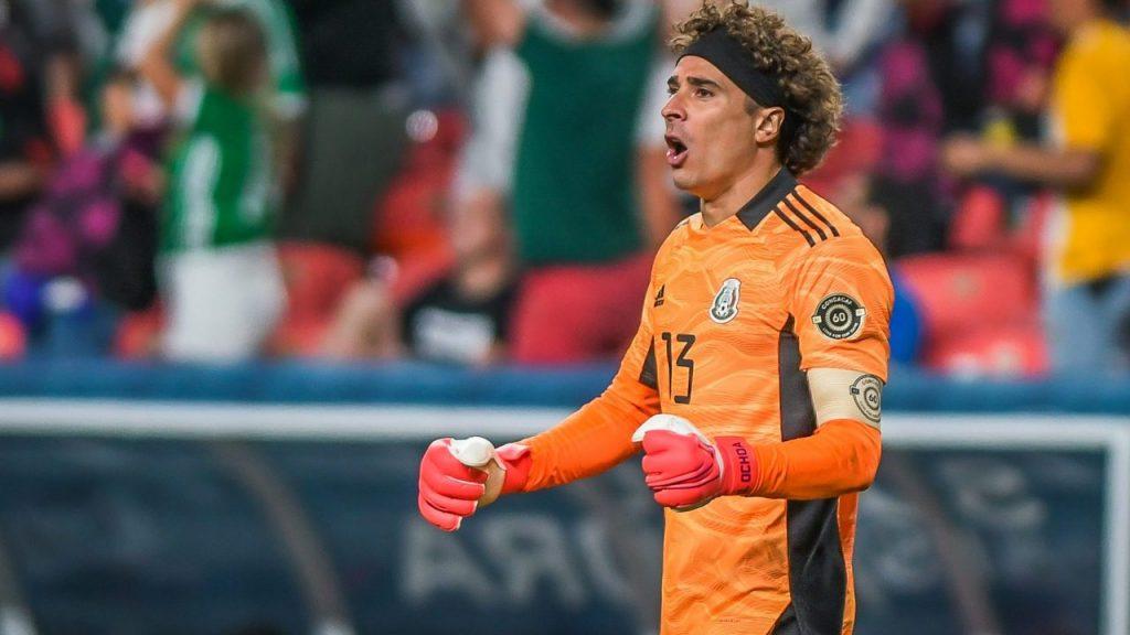 Ochoa acudirá a sus segundos Juegos Olímpicos, pero ahora será el titular. (Foto: Mexsport).
