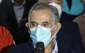 Fujimori genera inestabilidad en Perú, asegura el asesor económico de Pedro Castillo