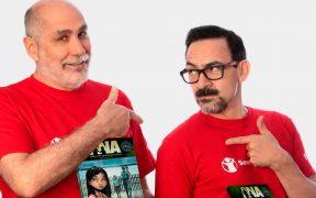 Guillermo Arriaga y Humberto Ramos crean cómic que busca sensibilizar sobre migración infantil