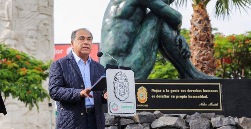Gobernador de Guerrero llama a candidatos a reconocer los resultados de los comicios