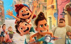 'Luca' invita a veranear en la Riviera italiana; llega a Disney+ el 18 de junio