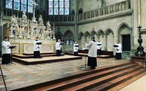 En mil años de historia el famoso coro de niños alemanes creará un coro para niñas