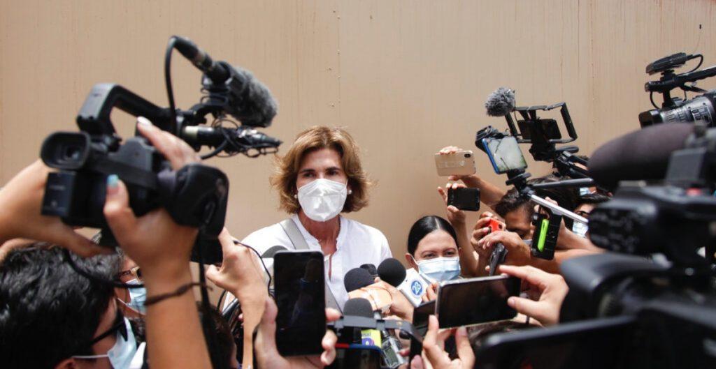 """La OEA exige a Daniel Ortega la liberación """"inmediata"""" de presos políticos en Nicaragua"""