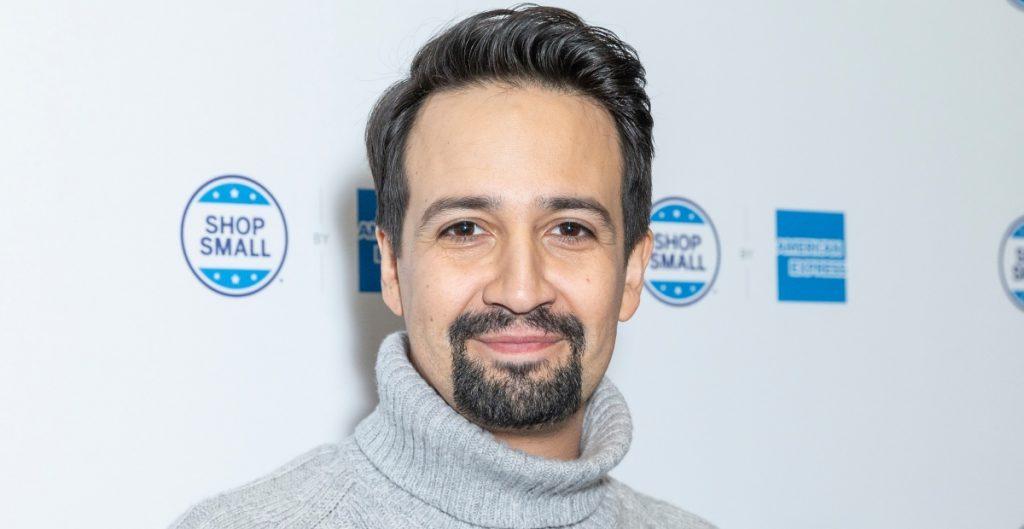 Lin-Manuel Miranda se disculpa por falta de afrolatinos en 'In The Heights'