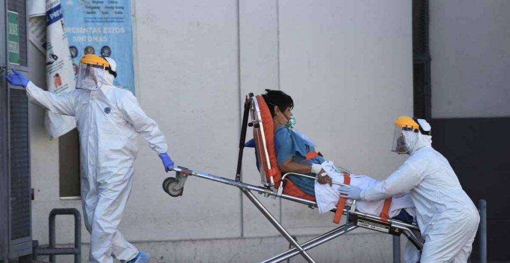 México registra 230 mil 424 muertes por Covid-19