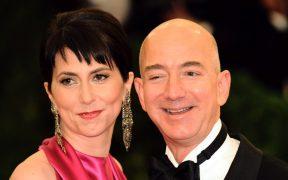 La exesposa de Bezos, MacKenzie Scott, donará 2 mil 740 mdd a varias organizaciones altruistas, incluyendo latinas