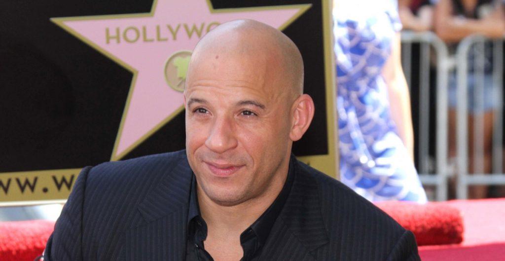 Vin Diesel confirma que será parte de la saga 'Avatar'
