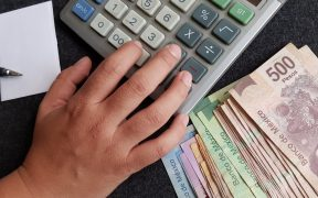 Evasión fiscal en México cuesta 6% del PIB: consultora