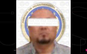 Vinculan a proceso a El Marro por el delito contra servidores públicos