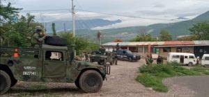 Asesinan a seis hombres en atentado armado en Taxco de Alarcón, Guerrero