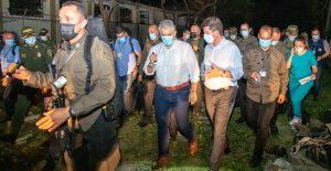 Gobierno de Colombia ofrece recompensa por autores del atentado en Cúcuta