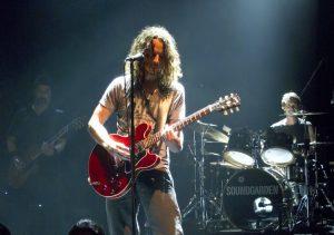 Soundgarden recupera el control de su sitio web y redes sociales