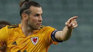 Bale lideró a Gales para vencer a Turquía. (Foto: Reuters).