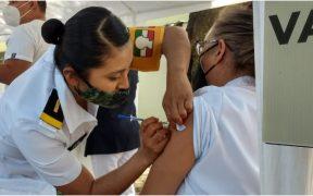 El ritmo de vacunación se redujo después de la pausa de las elecciones