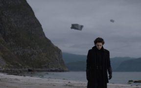 'Dune', de Villenueve, se estrenará en el Festival de Venecia