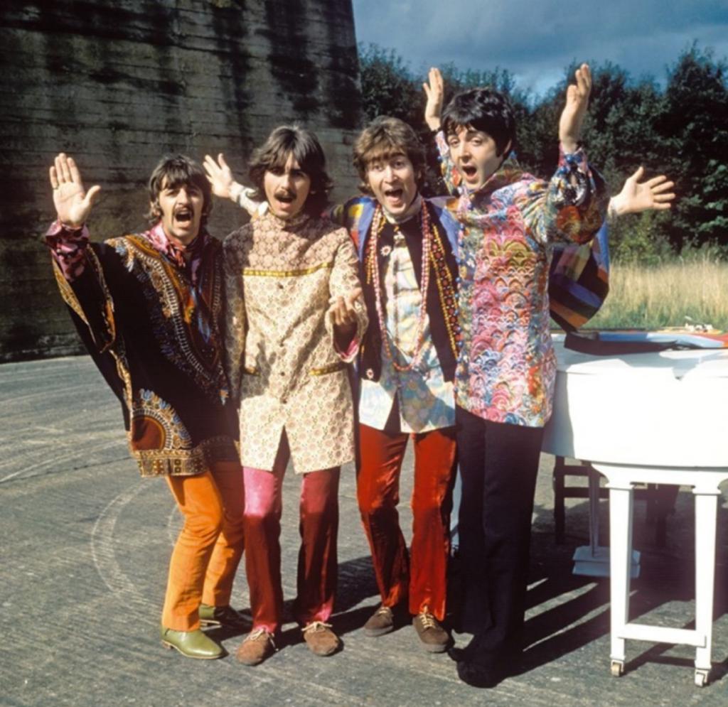 Documental 'The Beatles: Get back' llegará a Disney+ el 25 de noviembre