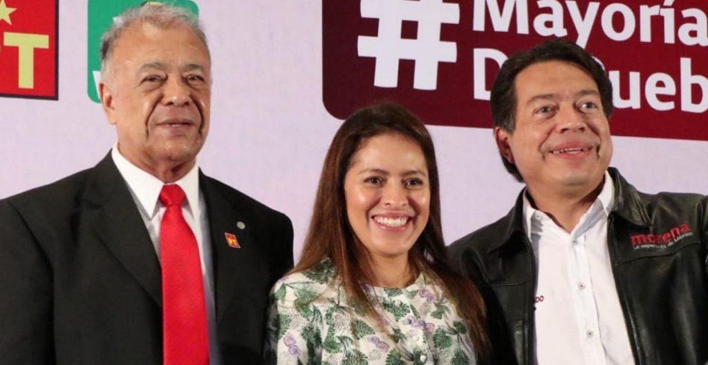 PT y PVEM reiteran su alianza con AMLO y Morena pese a rechazo de algunos legisladores a su agenda