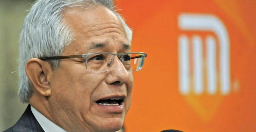 Jorge Gaviño dice que Ebrard tiene responsabilidad política en L12; en administración Mancera no había forma de detectar fallas