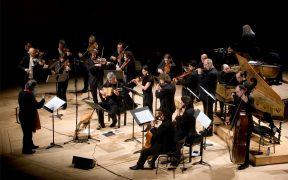 El Festival de Granada cumple 70 años; una exposición recoge su historia