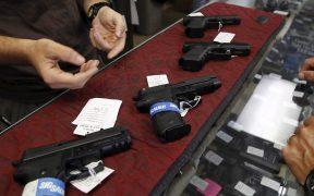 """Leyes que hacen a Texas """"santuario"""" de armas preocupan hasta a policías"""