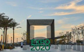 México participará en la Exposición Universal que se realizará en Dubái en 2022