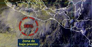 SNM extrema precauciones por fenómenos metereológicos en Pacífico y Golfo de México