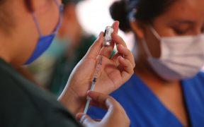 Habilitan registro para la vacuna contra Covid-19 a mayores de 30 años