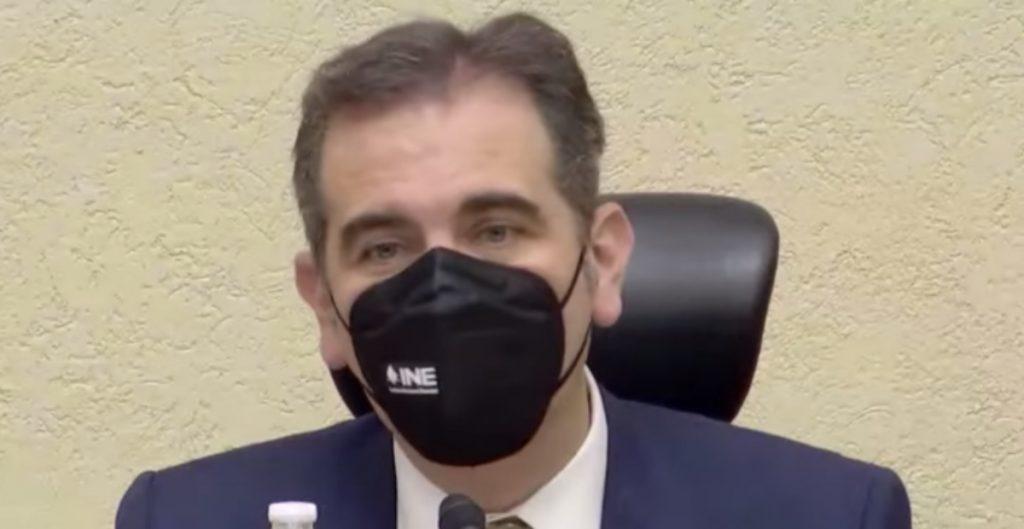 Si se comprueba que PVEM reincidió con influencers, INE plantea sanciones ejemplares