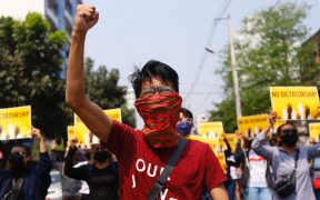 Asamblea General de la ONU condena el golpe militar de Myanmar; pide embargo de armas