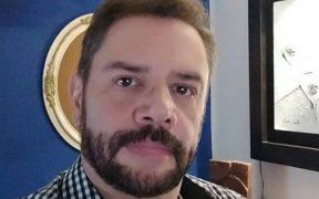 Vinculan a proceso al actor Héctor Parra por abuso sexual