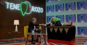 """Hoy en TeneBrozo: 3 pistas 3, el excitante estreno de """"La jugada polaca"""", y en el estudio la presencia del Ingeniero Cuauhtémoc Cárdenas"""