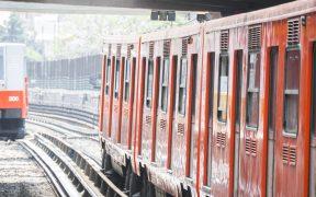 Metro de la CDMX transporta sólo al 49% de usuarios de los que desplazaba antes de la pandemia, informa Inegi