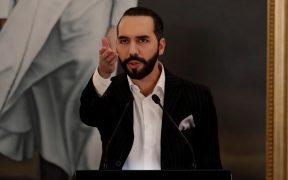 Bukele propone ley que busca evitar privatización del agua en El Salvador