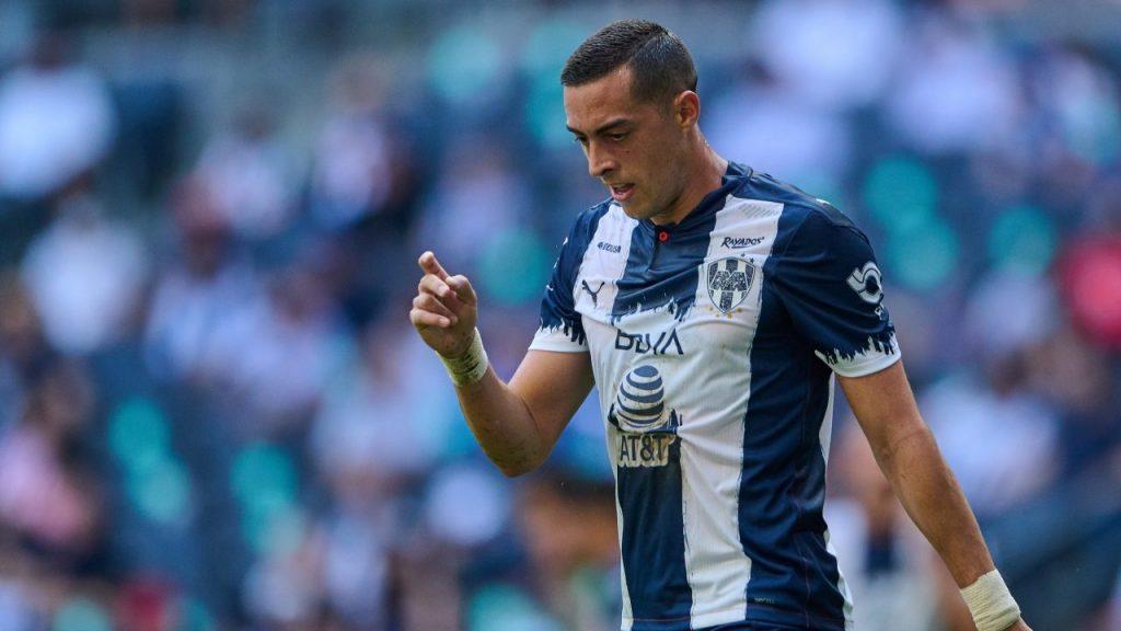 Funes Mori podrá debutar con la Selección de México antes de la Copa Oro. (Foto: Mexsport).