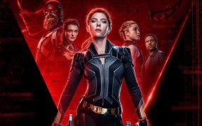 Scarlett Johansson dice adiós a la heroína de Marvel con la cinta 'Black Widow'