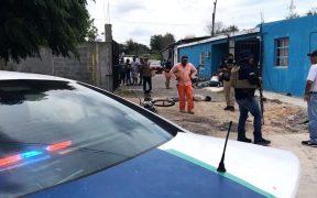 Van 25 detenidos por la masacre en Reynosa, informa la SSP de Tamaulipas