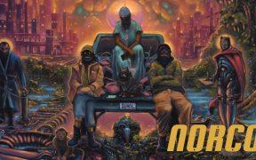 Por primera vez un videojuego recibe un premio en el Festival Tribeca: 'Norco'