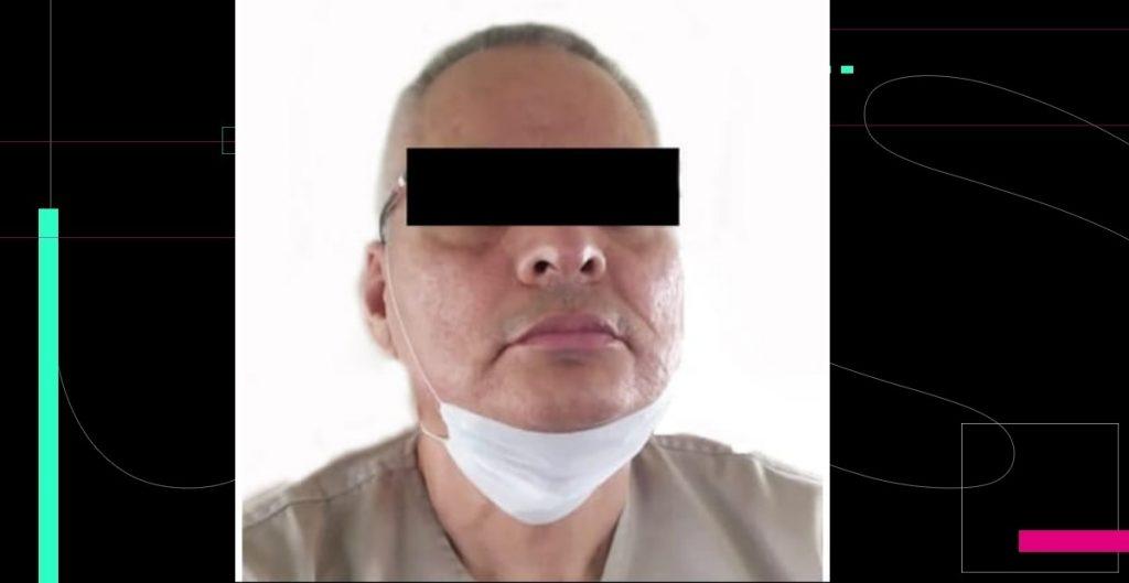 """FGR extradita a EU a presunto lugarteniente de Joaquín """"El Chapo"""" Guzmán"""