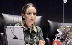 """PRI presenta punto de acuerdo para una reapertura """"a la brevedad"""" de la frontera con EU"""