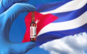 Soberana 02, candidata a vacuna de Cuba, muestra eficacia del 62% en ensayos
