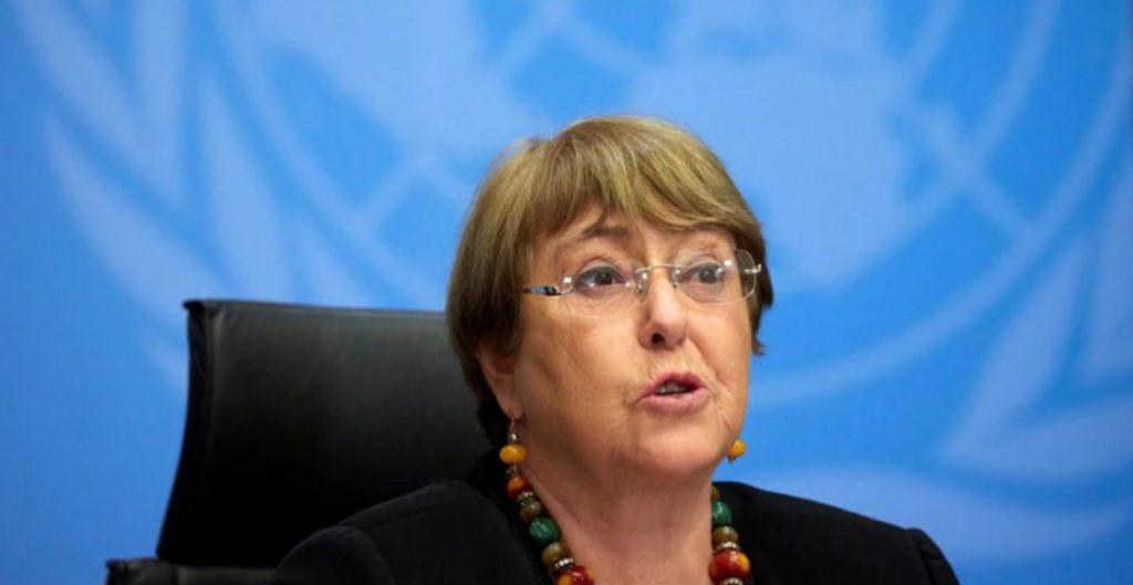 Jefa de derechos de la ONU pide compensar a víctimas del racismo