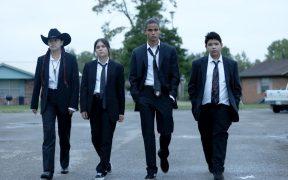 FX prepara la comedia indígena 'Reservation Dogs' para mostrar un retrato de los nativos americanos