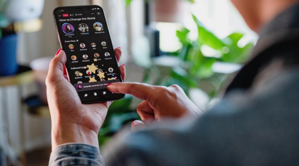 Facebook competirá ahora con podcasts; lanzará ese servicio y el de transmisiones de audio en vivo