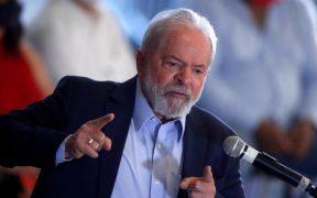 La Justicia Federal de Brasilia absuelve a Luiz Inácio Lula da Silva en un caso de corrupción