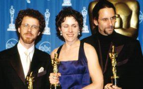 """El reparto de 'Fargo' se reúne por su 25 aniversario; McDormand revela que la cinta incluyó una """"protesta por el derecho a la vida"""""""