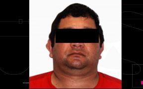 """Sentencian a 37 años de prisión a """"El Gafe"""", líder del Cártel del Golfo en Reynosa"""