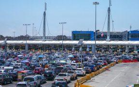 Comerciantes consideran discriminatorio el cierre fronterizo con México