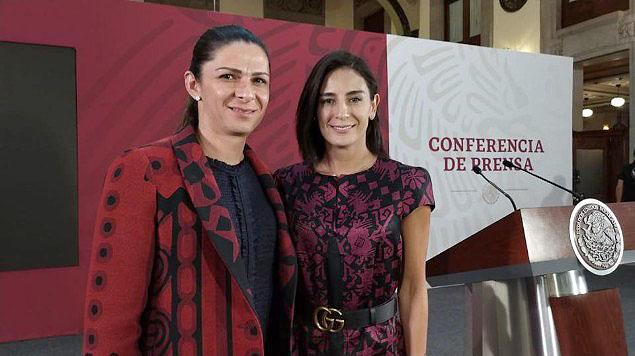 Paola Espinosa acusa a Ana Gabriela Guevara por no ir a Tokio 2020 y señala que es por una rencilla