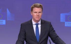 "Comisión Europea dice que los indultos son ""un asunto interno"" español"