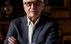 El cineasta Marco Bellocchio recibirá la Palma de Oro de honor en el Festival de Cannes